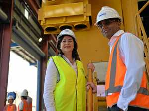 Adani says no to foreign workers, 457 visas
