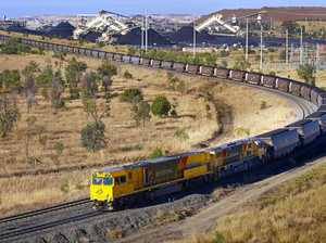 BREAKING: Rocky's $82m rail lifeline delivers jobs