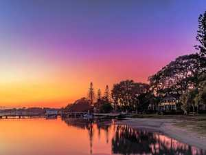 Yamba named one of Australia's most beautiful places