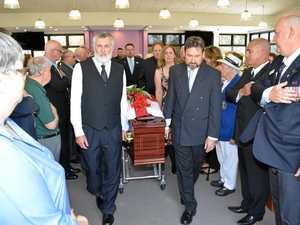 Life devoted to Ipswich veterans
