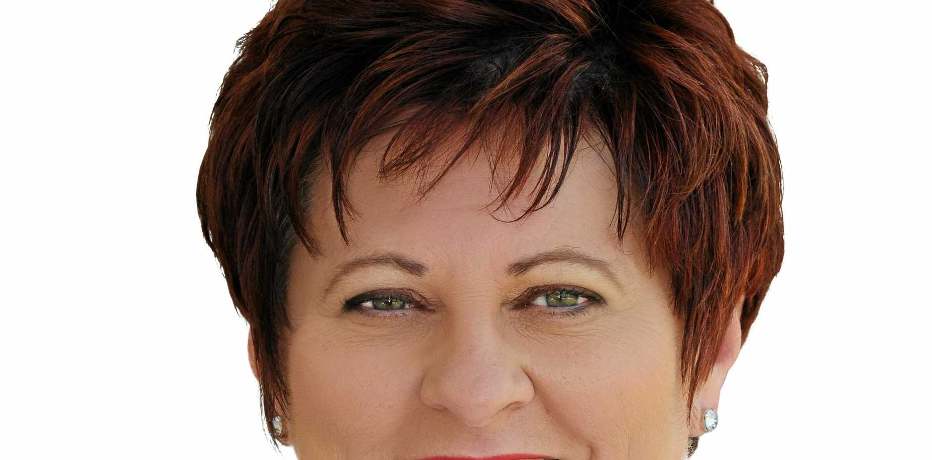 Deirdre Comerford has been voted onto the board of Queensland Country Credit Union.