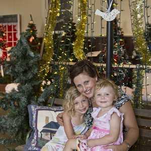 Toowoomba S Christmas Tree Festival 2016