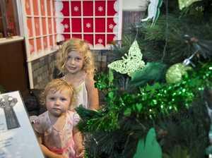 Toowoomba's Christmas Tree Festival