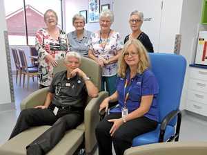 Community supports Maryborough Hospital Auxiliary