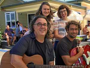 Local acts to hit the stage at Falls Byron