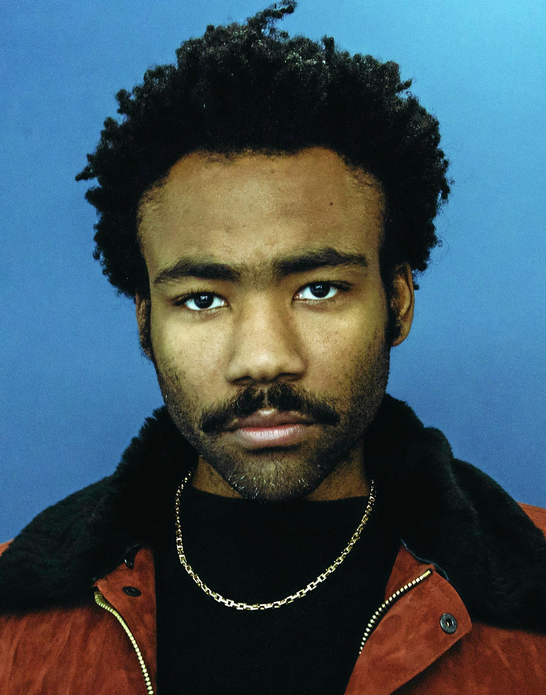 STAR: Donald McKinley Glover, aka Childish Gambino, is an American actor, writer, comedian, DJ and musician.