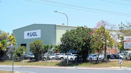 Former Queensland premier Campbell Newman heads a group that bought the UGL warehouses in Paget for $10 million.