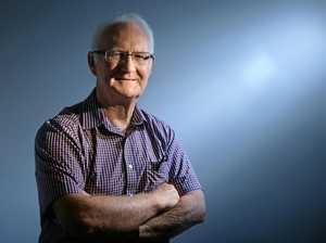 Dr Mathews honoured for his service to rural health