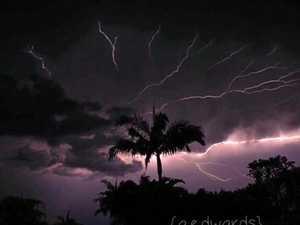 SES praises residents for listening to storm warnings