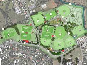 Council vote brings sports hub one mile closer