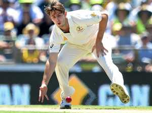 Marsh turns to natural remedy to lift Test hopes