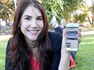 Have you downloaded the Fraser Coast Chronicle app yet?