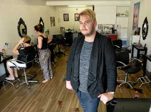 Hostel is 'bad for business', owners say