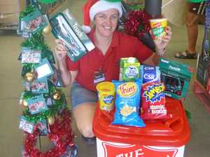 Bunnings supports Salvos ahead of Christmas