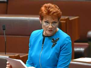 OUR SAY: Hanson fills vacuum created by parties' failure