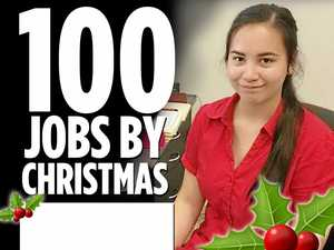 Businesses challenged to find 100 youth jobs by Christmas