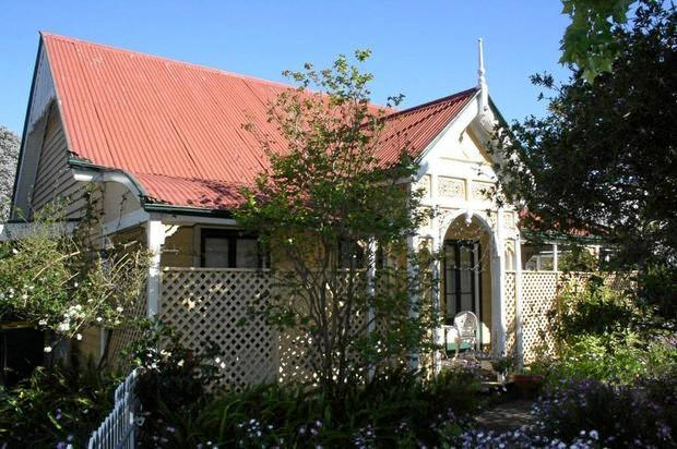 $259,000, 13 Guy Street, Warwick. A block from Warwick's CBD, this graceful character home has three bedrooms and a study.