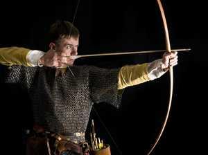'Robin Hood' fears delay decision on archery park