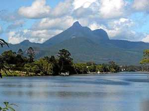 Aboriginal call for crackdown on climbing Mt Warning