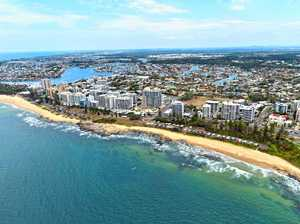 'Find Mooloolaba traffic congestion solution first'