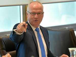 Mayor's theory on mystery telephone pollster