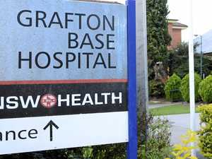 One in four waiting in Grafton emergency department