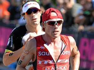 Coast hosted biggest world 70.3 titles ever