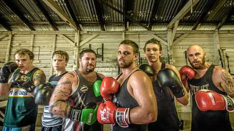 Zac Cotten (Cruiserweight), James Morrison (Jnr Featherweight), Eddie Debono (Super Heavyweight), Rhys Walters (Light Heavyweight), Joseph Pigg (Jnr Welterweight), Jamie Mansfield (Cruiserweight) are prearing for upcming boxing in Grafton.