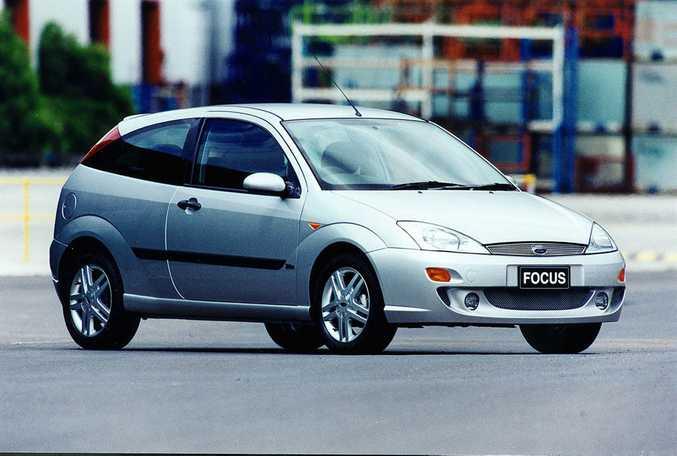 CHEAPIE: 2002 Ford Focus