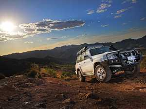 Nissan Y61 Patrol Legend Edition road test and review