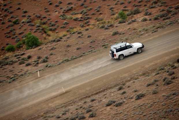 2016 Nissan Patrol Y61 Legend Edition