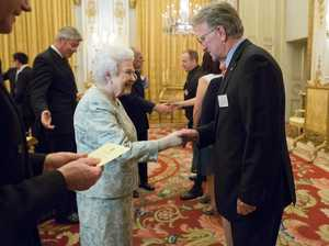 Toowoomba doctor recognised by The Queen for lifesaving work