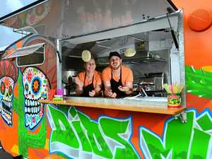 New street food van serves up mouth-watering Mexican
