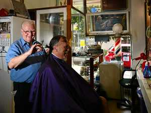 Keith keeps clipping for 60 vibrant years