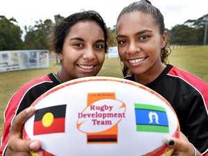 Fraser Coast quartet to represent Indigenous Australia
