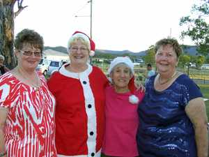 Community festive fun for Maryvale