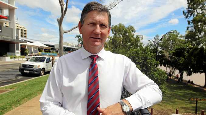 Lawrence Springborg's Southern Downs seat is expected to be hotly contested at the next state election.