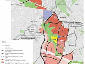 Southside plan shapes up following feedback