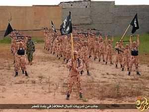 Russia, Syria 'create terrorists'