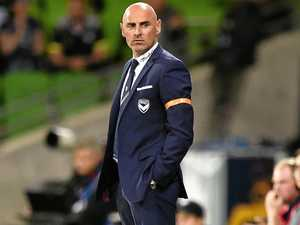 Muscat seething over Victory's schedule