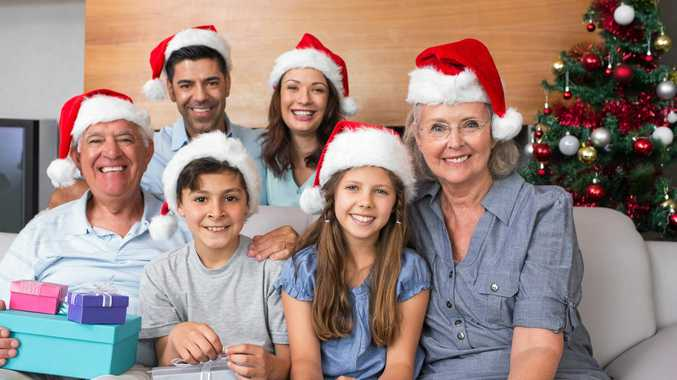 FOCUS ON FAMILY: Christmas is that time of year when we rediscover how well our extended family relationships are doing.