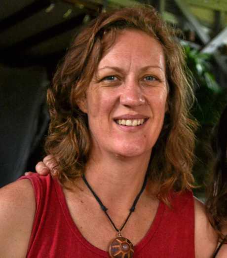 Simone Rutley