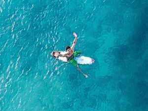 Famous surf break fails to fire