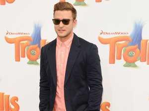 Justin Timberlake stuns students with secret class