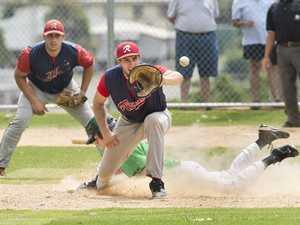 Pacific B baseball