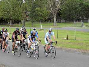 Pilley pushes through for 24 hour ride