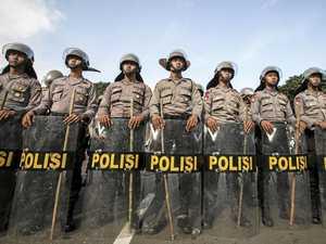 Jakarta bomb plot uncovered