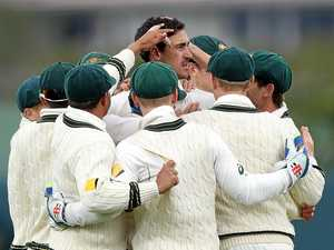 'One win does not mean that much,' says Starc