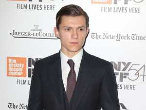 Spiderman star used fake name to research role