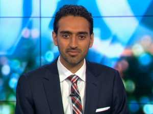 Right wing firebrand: 'Waleed Aly a total coward'